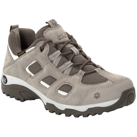 Jack Wolfskin Vojo Hike 2 Texapore Chaussures à tige basse Femme, siltstone